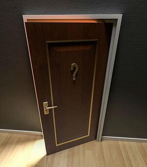 comment s curiser sa porte d 39 entr e anti cambriolage. Black Bedroom Furniture Sets. Home Design Ideas